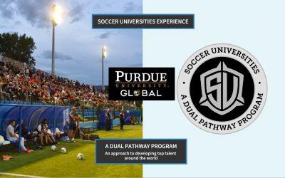 Soccer Universities Experience